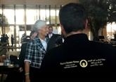 La cheffe du FMI estime possible de relancer l'économie palestinienne