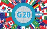Contributions du Vietnam aux Sommets du G20