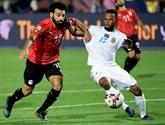 CAN-2019: avec Salah buteur, l'Égypte en huitièmes