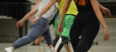 Montpellier Danse célèbre L'Einstein de la danseMerce Cunningham