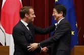 Macron appelle Renault-Nissan à