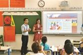 Les élèves de l'école Alexandre Yersin à la découverte du journalisme