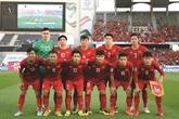 Mondial 2022 - Éliminatoires: le Vietnam dans le deuxième chapeau