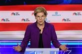 Course à la Maison Blanche: Elizabeth Warren confirme sa place
