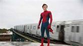 Après les Avengers, Spider-Man se refait une toile