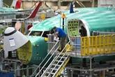 Le retour rapide dans le ciel du Boeing 737 MAX assombri