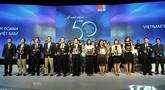 Le top 50 entreprises les plus rentables à l'honneur