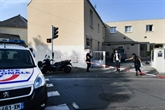 Mosquée de Brest: deux blessés dont l'imam, le tireur retrouvé mort