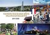 Bourses d'excellence du gouvernement français à 26 étudiants vietnamiens