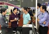 Quatre foires-expositions internationales à Hô Chi Minh-Ville
