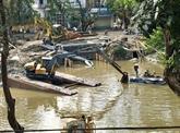 Hô Chi Minh-Ville accélère l'avancement des projets financés par la JICA