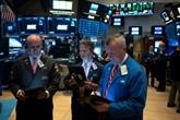 Wall Street termine en ordre dispersé, entre le commerce et Bœing