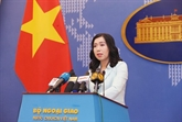 Le Vietnam attache de l'importance au partenariat intégral avec les États-Unis
