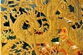 À My Xuyên, les artisans sculptent leur avenir dans le bois
