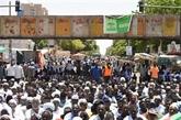 Le Conseil militaire du Soudan se dit prêt à former un gouvernement civil