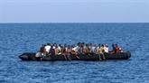 Libye: près de 400 migrants secourus en trois jours