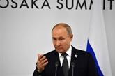 Pétrole:Russes et Saoudiens vont prolonger l'accord sur une baisse de la production