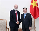 Pour promouvoir la coopération agricole Vietnam - Israël