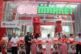 GO! Market Nguyên Xiên ouvre ses portes à Hanoï