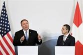 Les États-Unis prêts à un dialogue avec l'Iran
