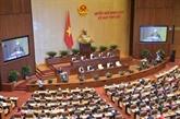 Quatre ministres seront questionnés par les députés