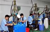 """Le Vietnam, une """"terre fertile"""" pour les entreprises japonaises"""