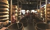 Le premier Musée du nuoc mam du Vietnam a ouvert ses portes
