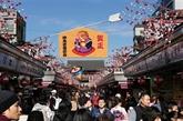 Asie du Sud-Est, un marché clé aide le Japon à atteindre sa cible de tourisme pour 2030