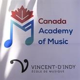 L'académie canadienne de musique au Vietnam ouvre ses portes