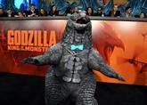 Godzilla 2 fait une entrée monstrueuse au box-office nord-américain