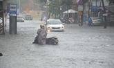 Facebook aide le Vietnam à prévenir des catastrophes naturelles