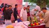 Bientôt le Festival international de la gastronomie et du tourisme de Nghê An 2019