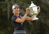 Golf: Lee6 fait son numéro et s'offre l'US Open