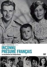 Inconnu, présumé français et rencontre avec Philippe Rostan à Hanoï