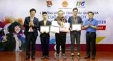 Trois Vietnamiens qualifiés pour la finale mondiale