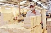 Les produits sylvicoles rapportent 4,26 milliards de dollars