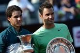 Roland-Garros: Federer - Nadal, comme au bon vieux temps
