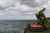 À Portsmouth, vétérans et dirigeants mondiaux réunis pour célébrer le