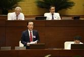 Assemblée nationale: poursuite des séances questions-réponses