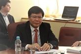 Potentiels de coopération Russie - Vietnam dans le contexte de mondialisation économique