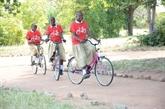 Le vélo a un impact positif sur le climat