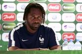 Mondial U20: les Français prennent la porte dès les 8e