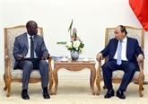 Le Vietnam souhaite obtenir des conseils de la BM dans le développement de l'industrie de haute technologie