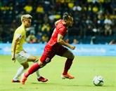 King's Cup 2019: le Vietnam bat la Thaïlande 1-0 pour entrer en finale