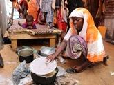 Risque de famine en Somalie à cause de la sécheresse, selon l'ONU