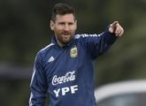 Espagne: plainte contre Messi et sa fondation pour blanchiment