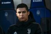 La plainte pour viol contre Ronaldo aux États-Unis est maintenue