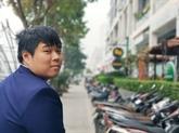 Trinh Nhât Quang et son aventure dans la musique électronique