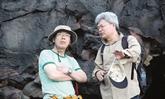Un Professeur japonais passionné de Ly Son