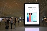 Télécoms: Huawei signe un accord pour développer la 5G en Russie